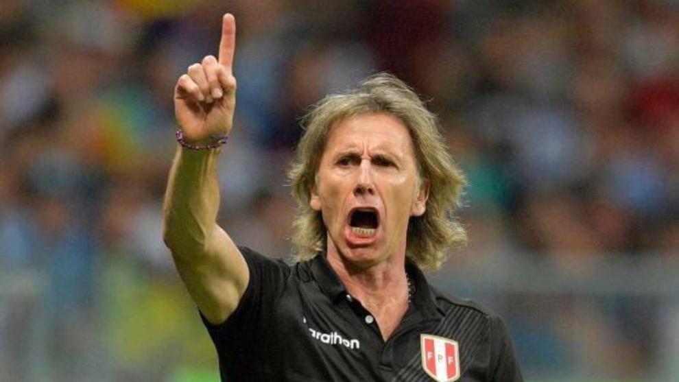 Gareca se bajó del puesto de DT de Argentina
