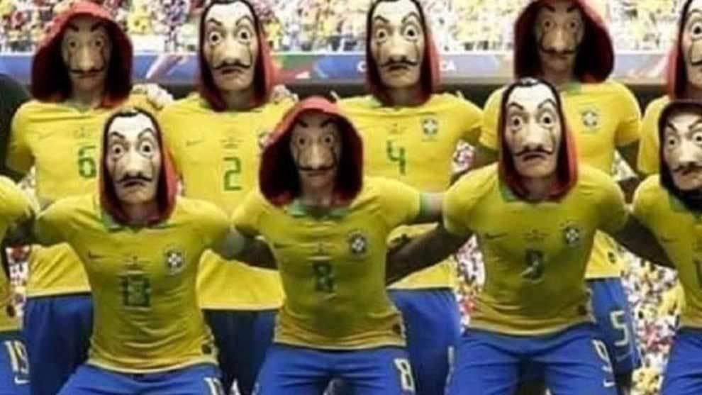 Brasil ganó la Copa América 2019 tras vencer 3-1 a Perú en la gran...
