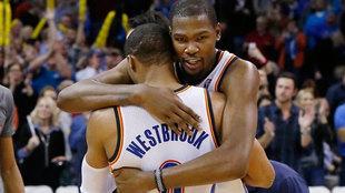 "Brutal crítica a Russell Westbrook: ""Nadie quiere jugar con..."