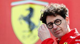 """Ferrari no espera que """"el coche se adapte particularmente bien a..."""