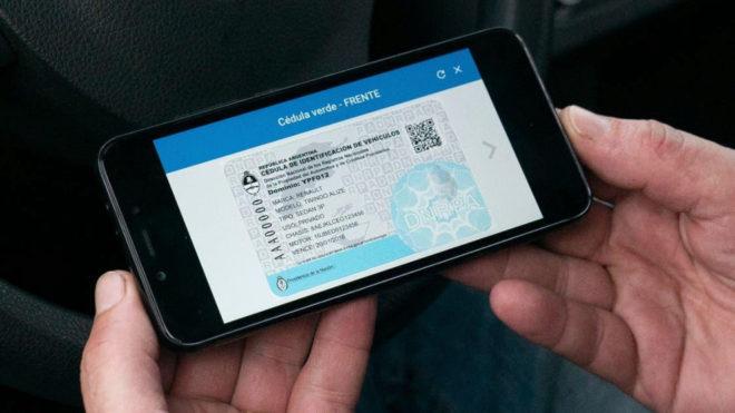 Mi Argentina: el Gobierno lanza la versión digital de las cédulas...