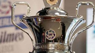 La Superliga se viene con todo.