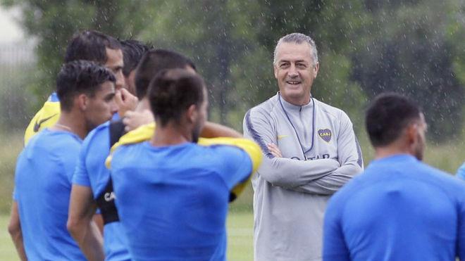 Boca jugará contra River y San Lorenzo de visitante.