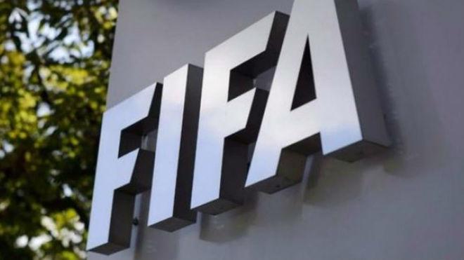 FIFA modifica el código disciplinario