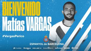 La impresionante cláusula de rescisión del 'Monito' Vargas...