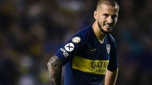 Darío Benedetto se va de Boca.