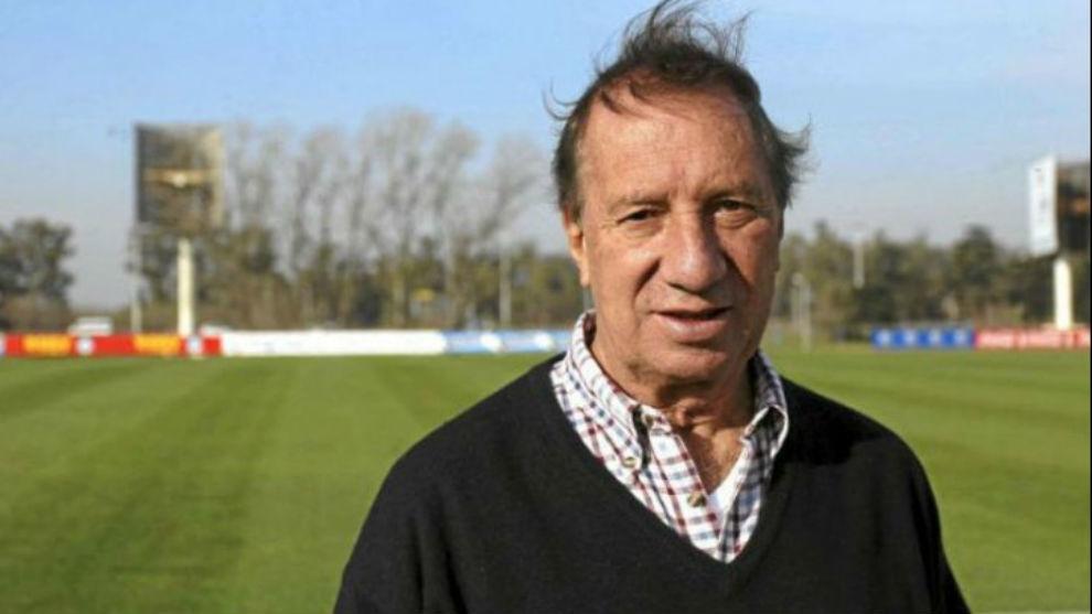 Preocupación por el estado de salud de Carlos Bilardo