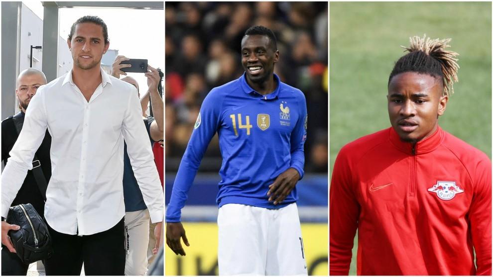 En los últimos 3 años, el PSG ha vendido hasta 12 jugadores en busca...