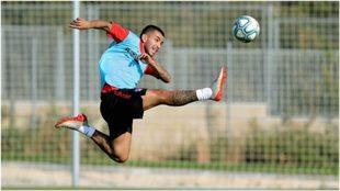 Ángel Correa podría dejar al Atlético de Madrid