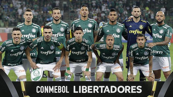 Copa Libertadores 2020: El avión del Palmeiras sufre un gran susto y no  puede aterrizar en Mendoza | MARCA Claro Argentina