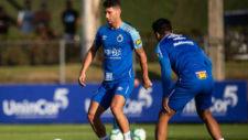 Thiago Neves es duda para enfrentar a River