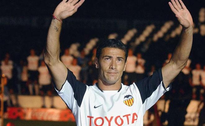 Kily González pudo ir al Real Madrid pero Maradona no lo dejó