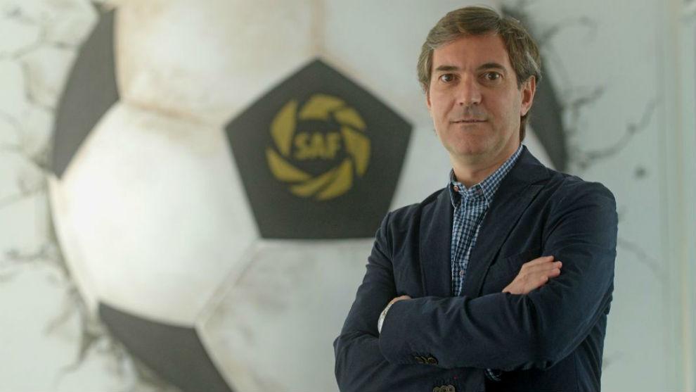 Cambios en la Superliga: habrá tres descensos
