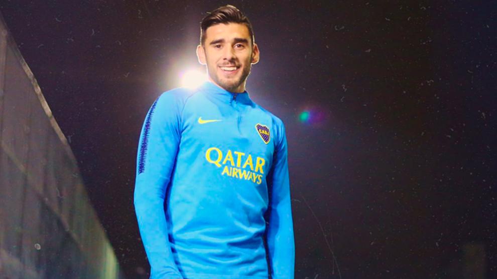 Se espera que Salvio haga su debut.