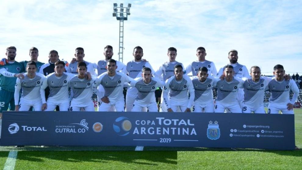 Real Pilar venció a Belgrano por Copa Argentina