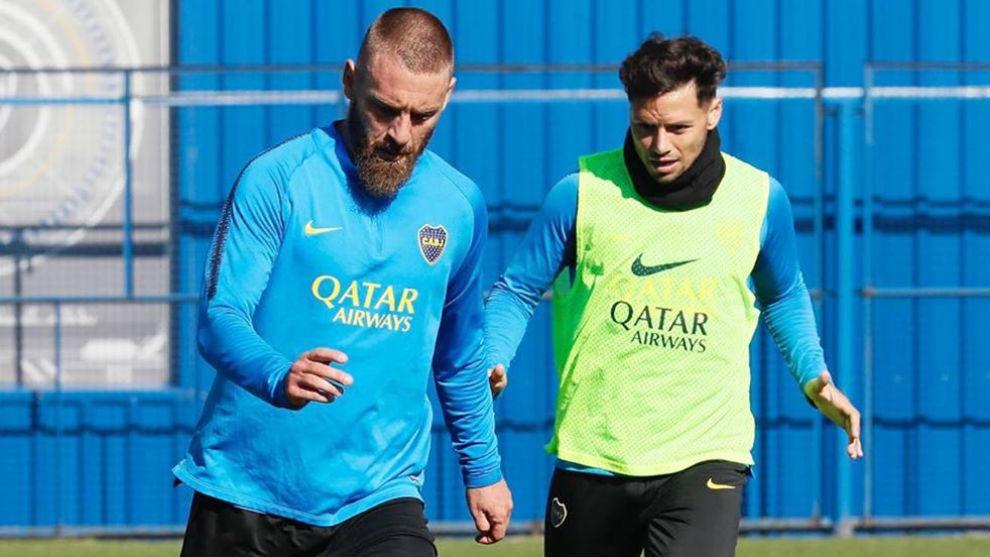 Mauro deberá esperar a que su nuevo compañero se ponga en forma.