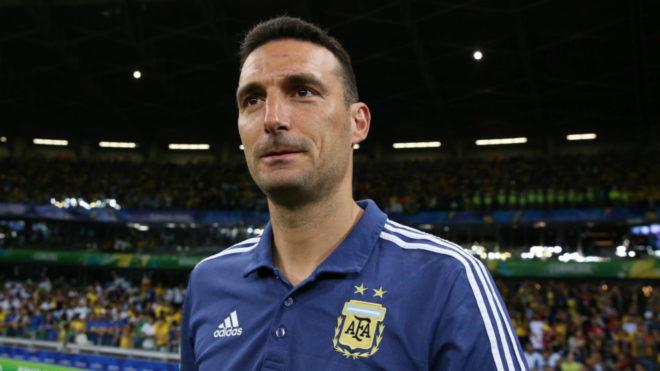 AFA confirma la continuidad de Lionel Scaloni hasta Eliminatorias