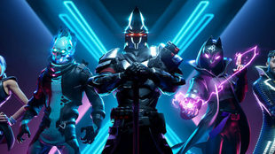 Todas las novedades de la Temporada X de Fortnite