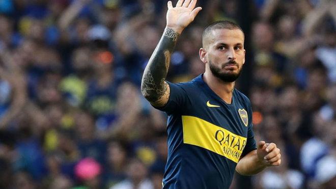 big sale 82eec 180be Boca Juniors: Benedetto: