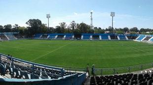 El estadio de Almagro será sede de un nuevo torneo de ascenso