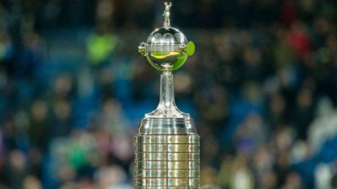 Fechas y horarios para los cuartos de final de la Copa Libertadores...