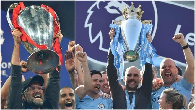 Liverpool vs Manchester City: Horario y dónde ver en TV online...