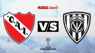 Independiente vs Independiente del Valle: Horario y dónde ver en TV...