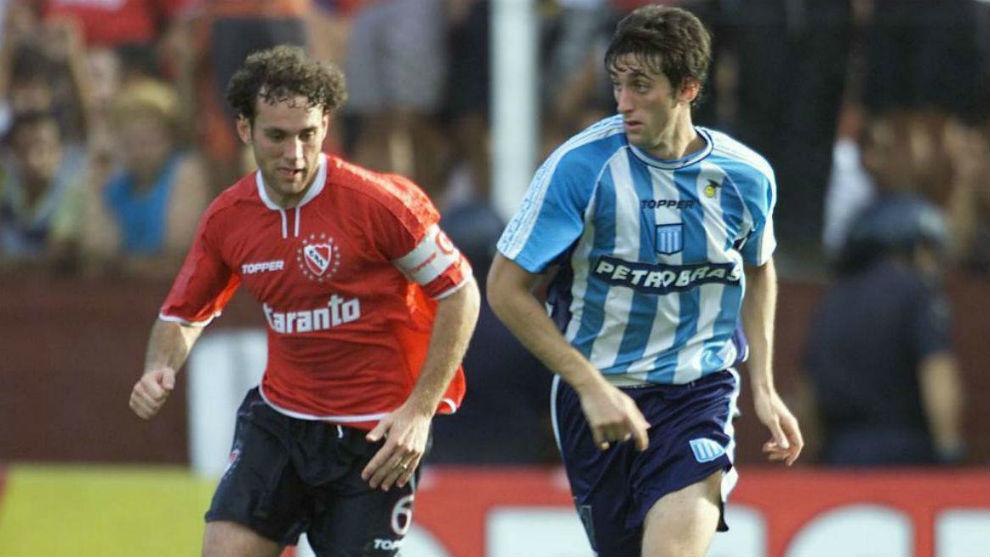 Una rivalidad que traspasó Sudamérica.