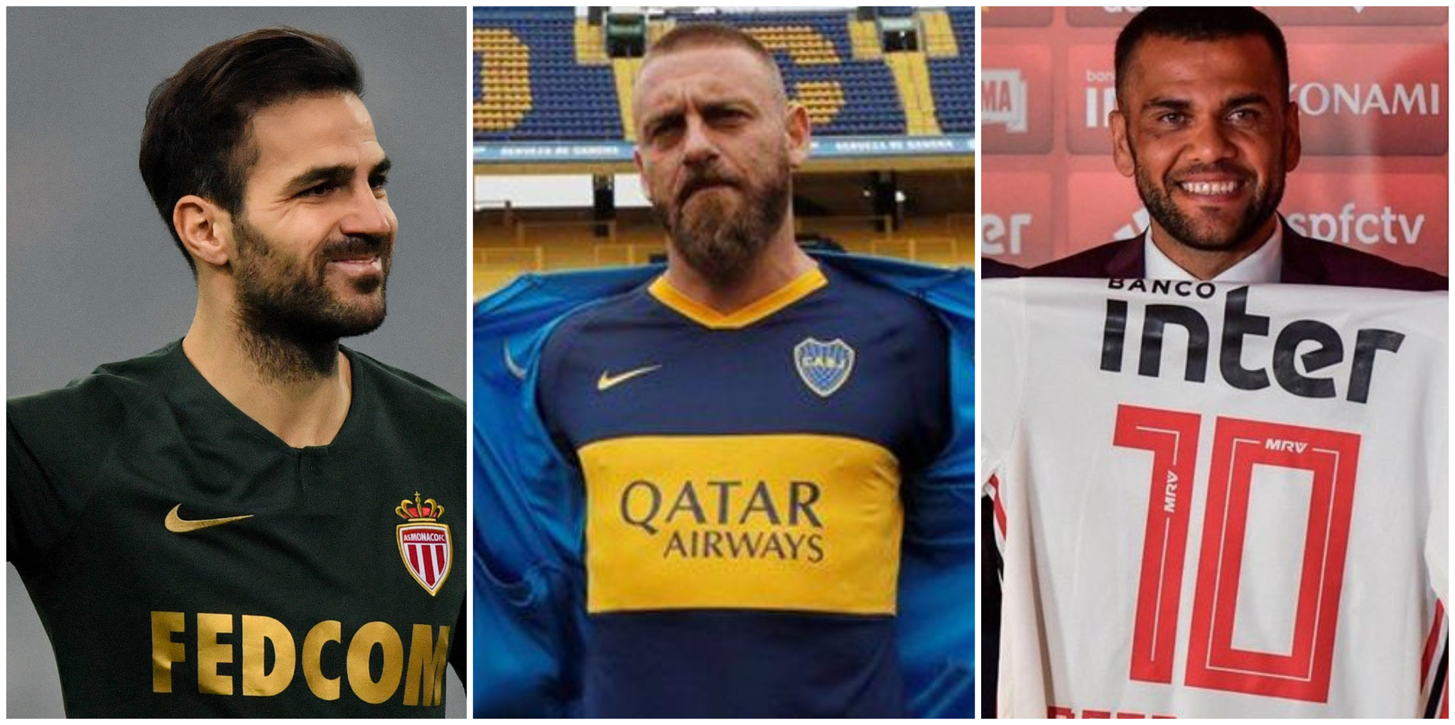El español reveló que jugaría en Sudamérica.