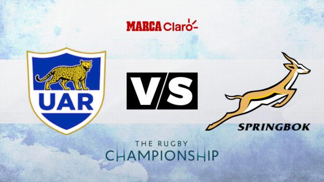Calendario Mundial Rugby 2019.Los Pumas Vs Sudafrica Horario Y Donde Ver En Tv Online La