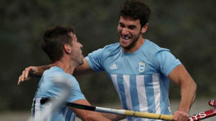 Los Leones se quedaron con el oro en los Juegos Panamericanos