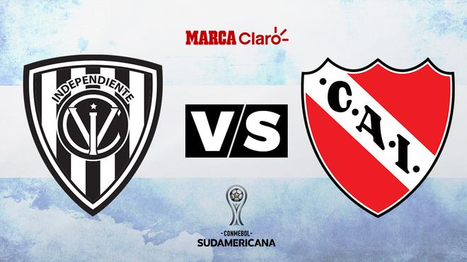 Independiente del Valle vs Independiente: Horario y dónde ver en TV...