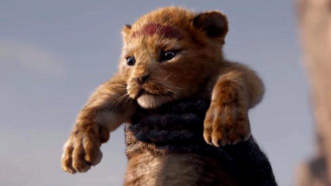 'El Rey León' se convierte en la película animada más taquillera de...