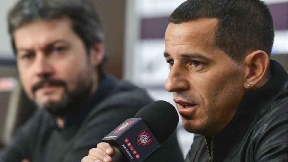 Leandro Romagnoli reconoció que San Lorenzo necesita vender
