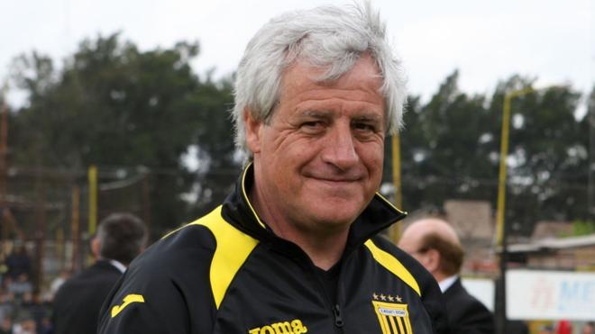 Fallece el Chulo Rivoira, histórico entrenador del fútbol argentino