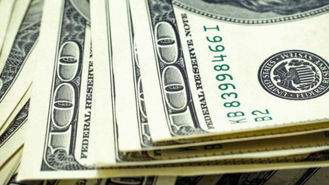 Cae el dólar y se vende a $60 en el Banco Nación
