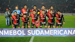 ¿Cómo sigue el camino de Colón en la Copa Sudamericana?