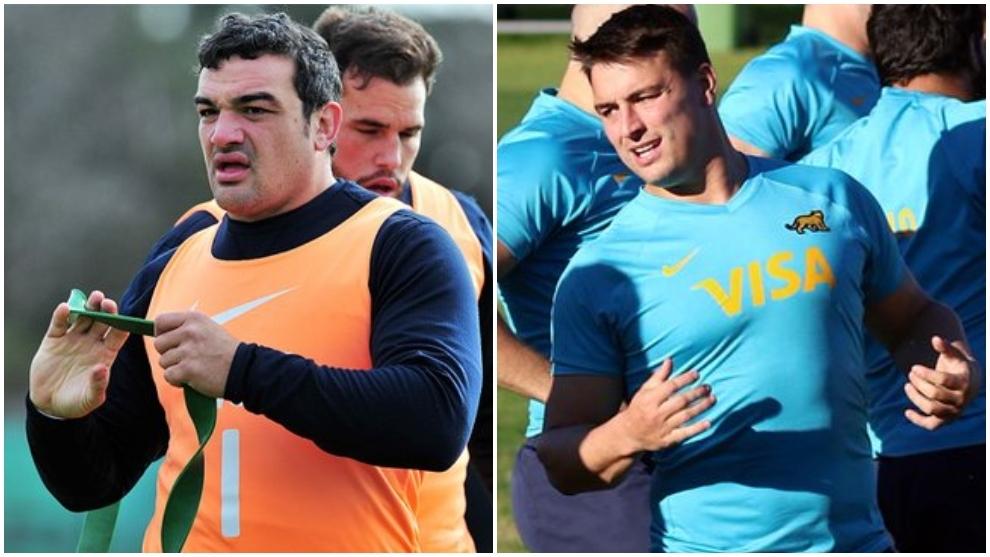 Los Pumas tendrán diez cambios ante Springboks