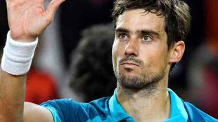Guido Pella logra su mejor posición histórica en el ranking ATP.