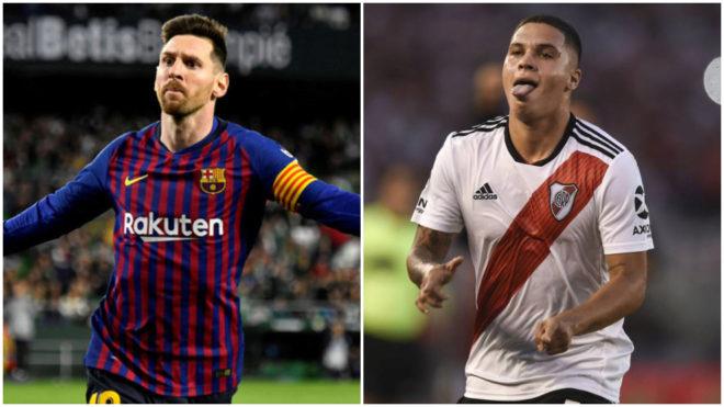 FIFA nominó a los mejores goles para el Premio Puskas 2018-19