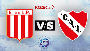 Estudiantes vs Independiente: Horario y dónde ver en TV online el...
