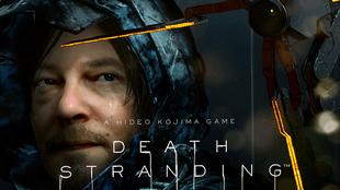 'Death Stranding' presenta dos nuevos personajes y muestra...