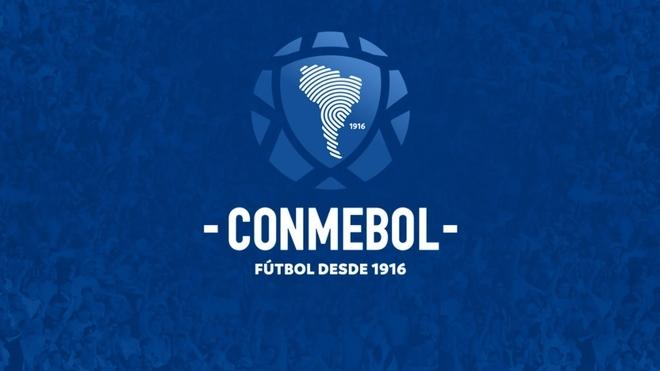 La Conmebol emitió un comunicado respecto a la presencia de barras...