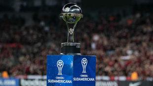 La Sudamericana se definirá en Asunción, Paraguay.