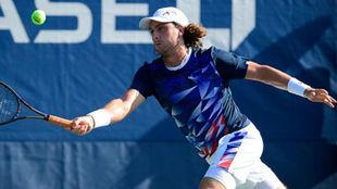 Marco Trungelliti accede al cuadro principal del US Open