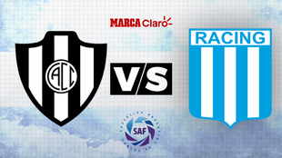 Central Córdoba vs Racing: Horario y dónde ver por TV