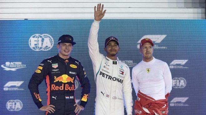 "Verstappen: ""He aprendido más de Vettel que de Hamilton"""