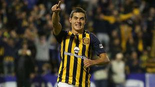 Loverá seguirá su carrera en Olympiacos