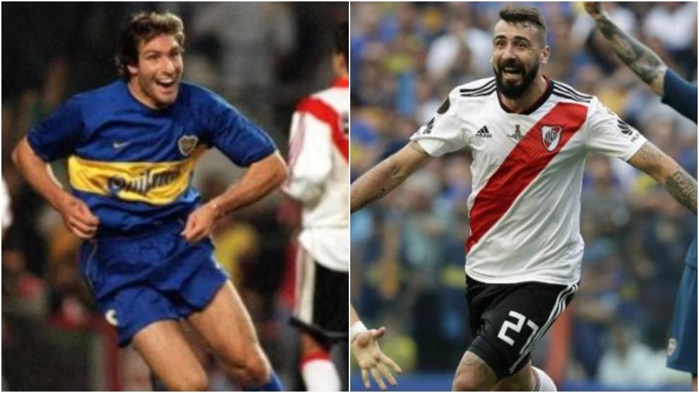 La Copa Libertadores tendrá una nueva edición del Superclásico