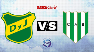 Defensa y Justicia vs Banfield: Horario y dónde ver por TV